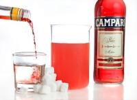 Ликер Campari (Кампари) 28,5% 1L
