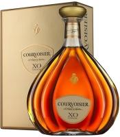 Коньяк Courvoisier XO (Курвуазье ХО) 40% 0.7L