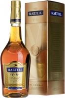 Коньяк Martell VS (Мартел ВС) 0.7L