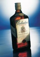 Виски Ballantine's Finest (Баллантайнс Файнест) 43% 1L