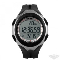 Часы Skmei 1107 Black