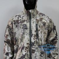 Куртка штормовая Нard Shell KRYPTEK