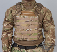 Плитаноска PLATE CARRIER 5 класс