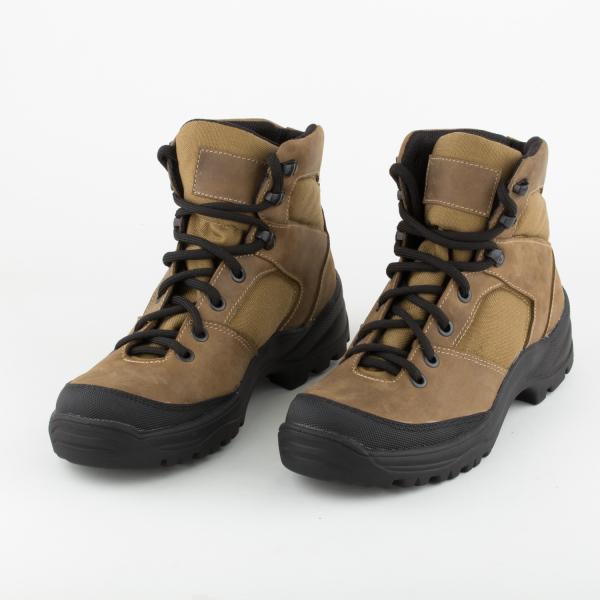 """Ботинки """"El Coyote"""""""