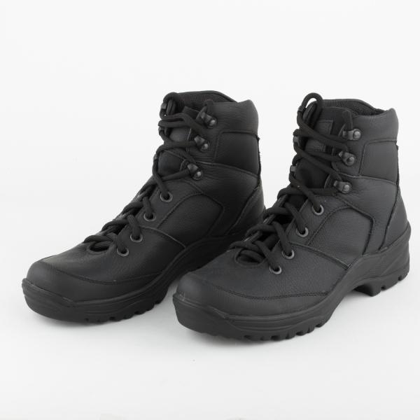 "Ботинки ""El Negro"""