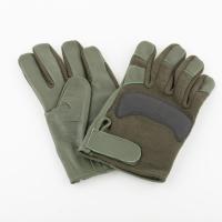 """Тактические перчатки """"Black Hawk"""", кевлар+кожа"""