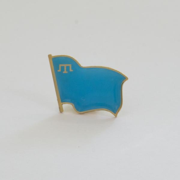"Флаг ""Крымско-татарский"""