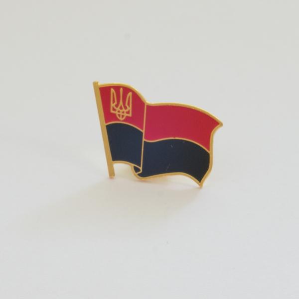 """Значок """"Флаг УПА"""""""