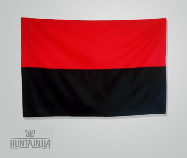 "Флаг ""Кров та земля"""