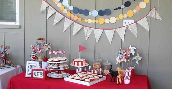 Оформление день рождения в домашних условиях фото