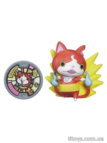 Фигурка Yo Kai Watch Джыбаниан