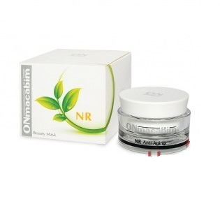 NR LINE BEAUTY MASK МАСКА КРАСОТЫ, 50 мл.