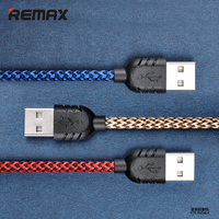 Дата кабель Remax (Nylon) lightning для Apple iPhone 6/6 plus/5/5S/5C