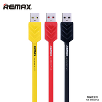 Дата кабель Remax USB to MicroUSB Fishbone (1m)