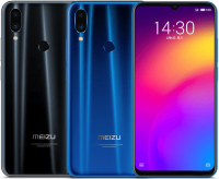 Смартфон Meizu Note 9 4/128Gb Глобальная версия