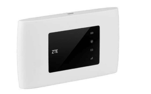 3G/4G WiFi роутер ZTE MF 920u Original box