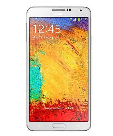 Samsung Galaxy Note 3 16Gb N9009 Black CDMA+GSM