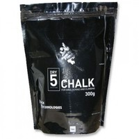 Магнезия Rock Technologies Dry 5 Loose Chalk 300g