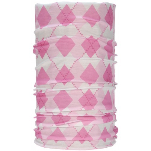 Повязка Wind x-treme Wind Golf pink