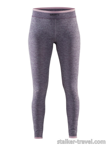 Термобельё Craft Active Comfort Pants Woman