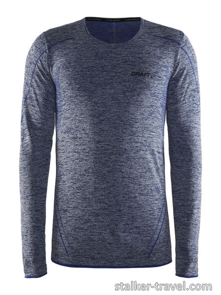 Термобельё Craft Active Comfort RN LS Man