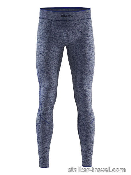 Термобельё Craft Active Comfort Pants Man
