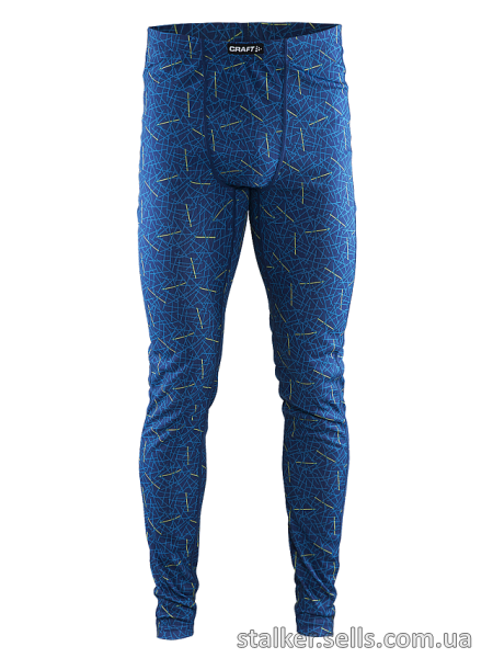 Термобельё Craft Mix and Match Pants Man