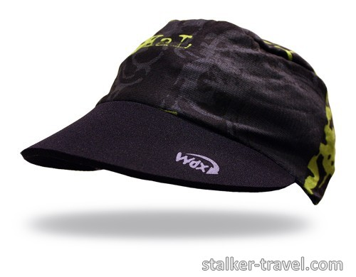 Кепка Wind x-treme Coolcap Radikal