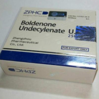 Boldenone Undecylenate 10 ампул 250мг/мл