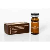 Tri Trenbolone 10 ml / 200 mg