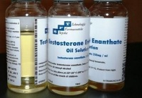 Testosterone Enanthate 10 мл 250мг/мл SFT LABS