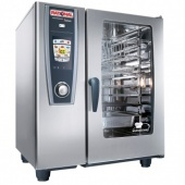 Пароконвектомат бойлерный SelfCookingCenter Rational 10 GN 1/1 SCC 101 5 Senses