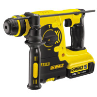 Перфоратор SDS-Plus DeWALT DCH253M2