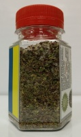 BURYACHKOVA SALT Spice King - 100ml PET jar - 60 grams net weight