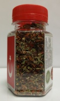 PUL BIBER Spice King - 100ml PET jar - 50 g net weight