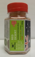 RED DESERT Spice King - 100ml PET jar - 60 g net weight