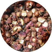 SICHUAN PEPPER Spice King - real view