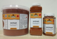 RED SWEET PAPRIKA Ground Spice King - assortment