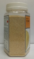 GARLIC Granules G1 Spice King - 450ml PET jar - 300 g net weight