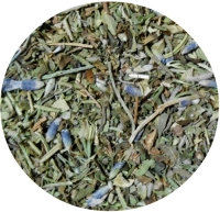 HERBES DE PROVENCE Spice King - real view