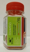 CEVAPCICI Spice King - 100ml PET jar - 50 g net weight