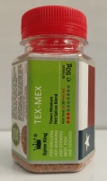 TEX-MEX Spice King - 100ml PET jar - 50 g net weight