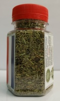 VUURKRUIDEN Spice King - 100ml PET jar - 40 g net weight