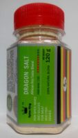 DRAGON SALT Spice King - 100ml jar - 120 g net weight