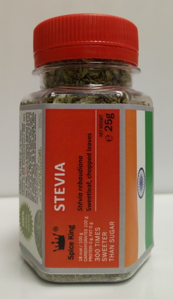 STEVIA [Chopped leaves]