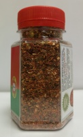 PIRI PIRI Spice King - 100 ml PET jar - 50 g net weight