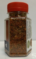 CHILI CON CARNE Spice King - 100 ml PET jar - 50 g net weight