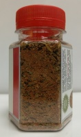 OLD POLISH PEPPER Spice King - 100ml PET jar - 50 g net weight