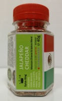 100ml PET jar - 40 g net weight