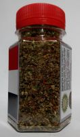 PARISIAN PEPPER Spice King - 100ml PET jar - 40 g net weight